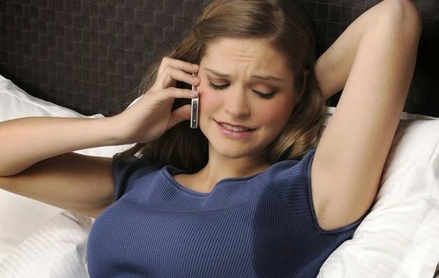 Простое домашнее средство от пота в 2 раза сильнее дезодоранта!