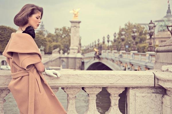 Какие осенние пальто в моде 2018