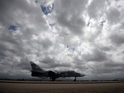 Боевики обстреляли российскую авиабазу в Сирии: уничтожено 7 самолётов