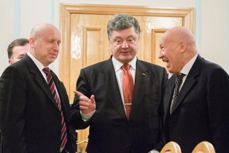 Операция деградация: экс-секретарь Совбеза предрек Украине будущее серой зоны нестабильности