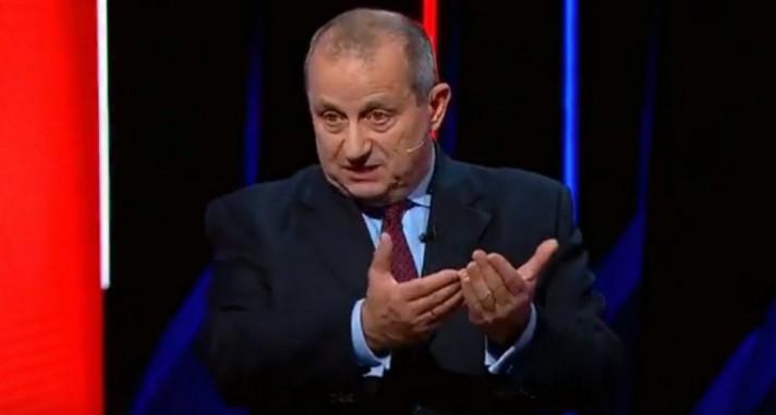 «Если вас устраивают военные базы у границы — тогда сидите и молчите»: Кедми указал на историческую ошибку России