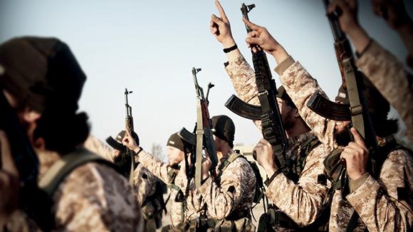 Война в Сирии: террористы концентрируют силы под Алеппо — минобороны РФ
