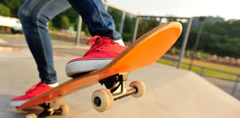 Где открылись новые скейт-парки?
