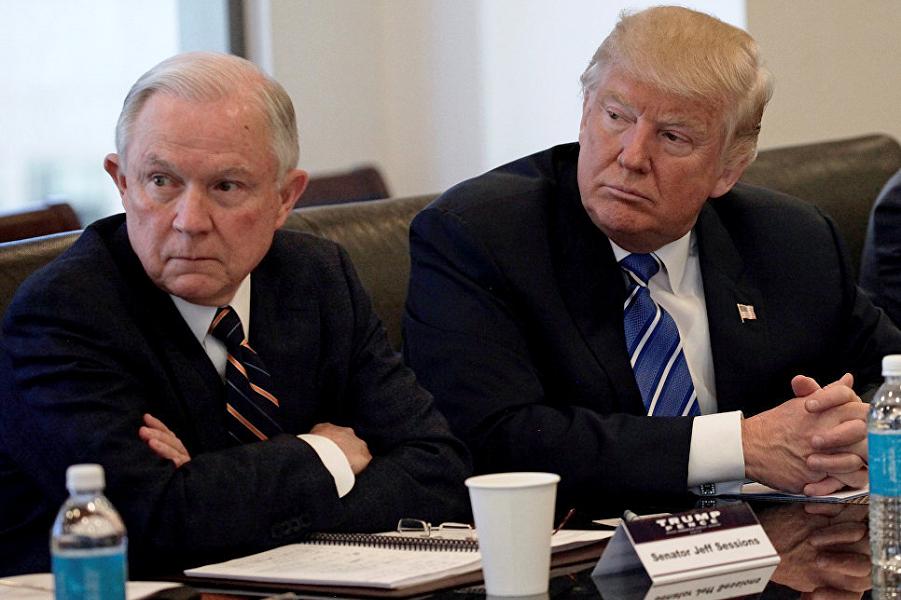 """Трамп хочет сделать Россию """"снова великой""""? А что в этом плохого?"""