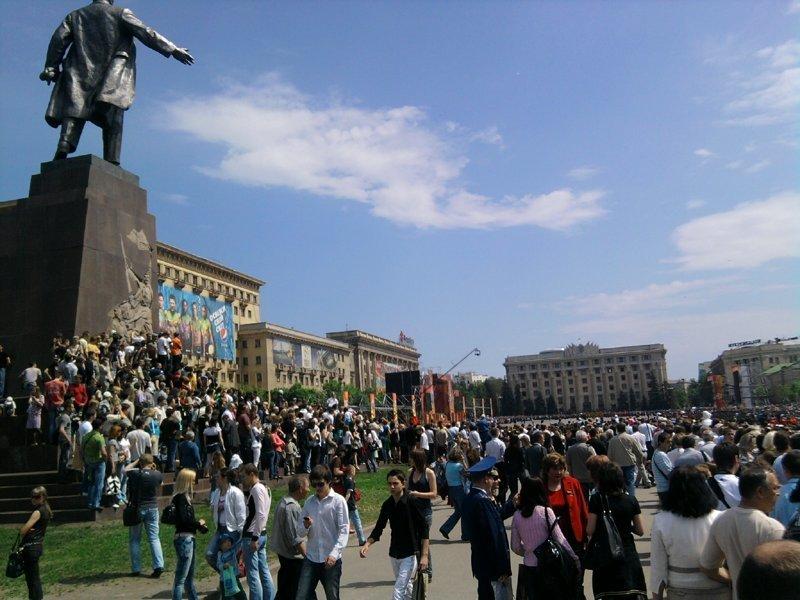 Проехался я в этом году по Украине и России любовь., люди, семья