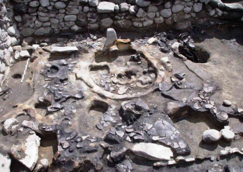 10 загадочных древних конструкций