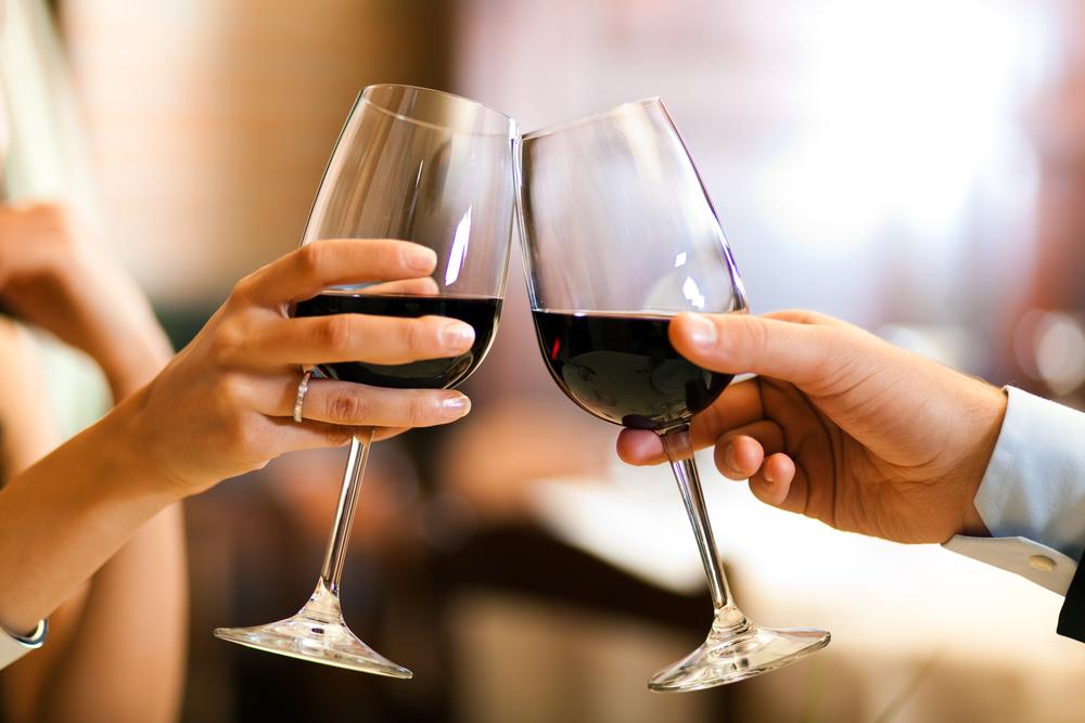 как итальянцы пьют вино