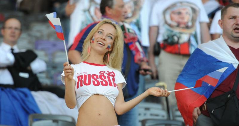 «Они ненавидят скучных»: в Аргентине составили советы по соблазнению русских девушек