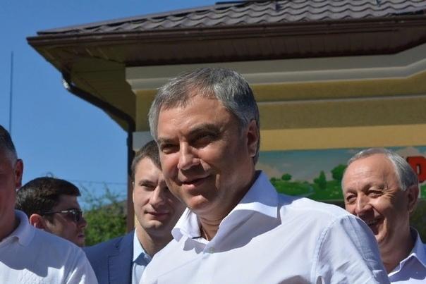 Слова Володина об отмене пен…
