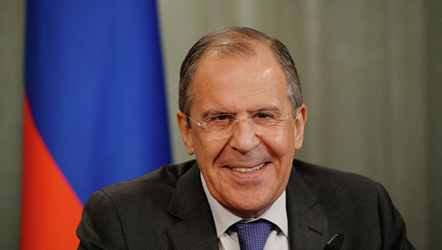 Хитрый ход МИД РФ: Сергей Лавров не появился на G20
