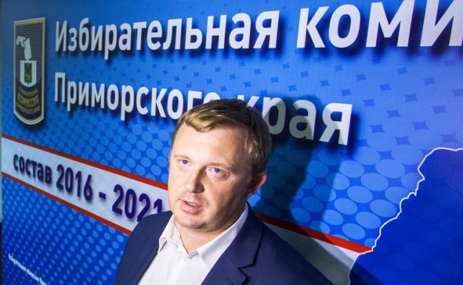 Кандидат Ищенко: Кожемяко временно исполняет мои обязанности