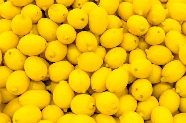 Почему лимон – убийца семи болезней?