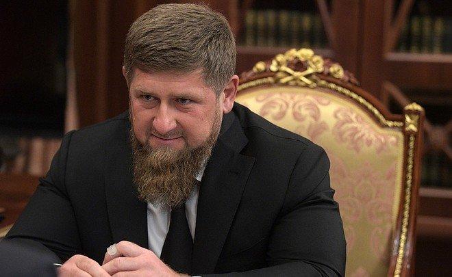 Кадыров пригласил ингушей ми…
