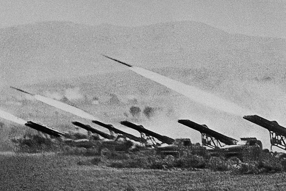 19 ноября 1942 года началась одна из главных операций Великой Отечественной войны — «Уран»
