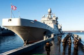 Амфибийная проблема ВМФ РФ