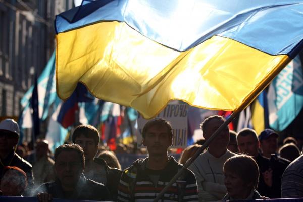 Что граждане Украины забыли …