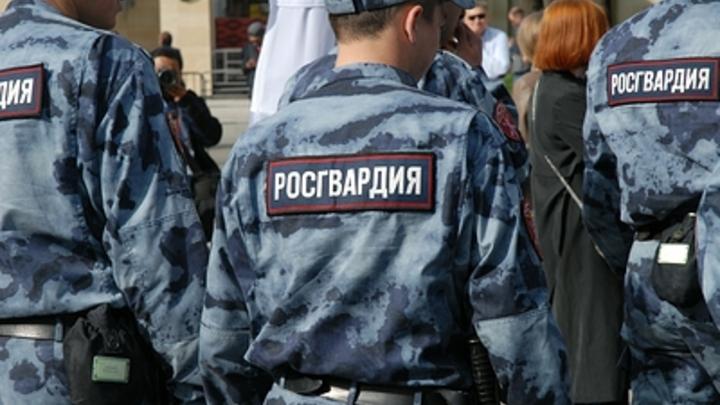 Захват детей в заложники в Москве превратился в войну мигрантов