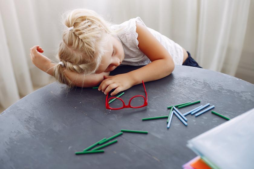 «Если есть сомнения, отдавать ли ребенка в 1-й класс, отложите обучение на год»: интервью с психофизиологом Марьяной Безруких