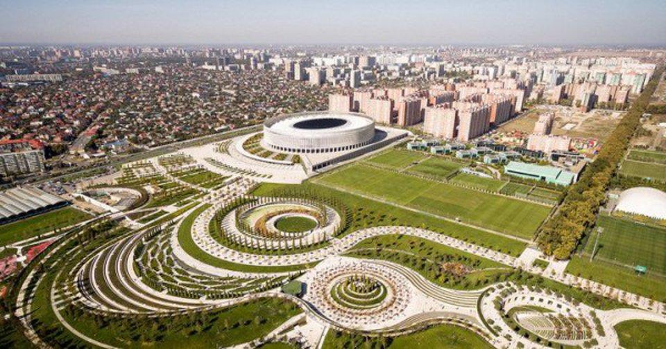 В России появился 16-й город…
