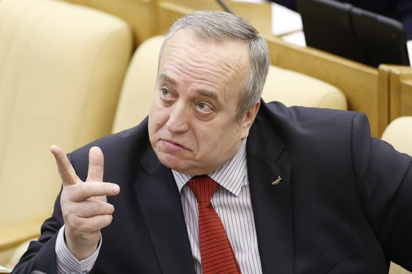 Клинцевич: Запад обязан утихомирить Польшу