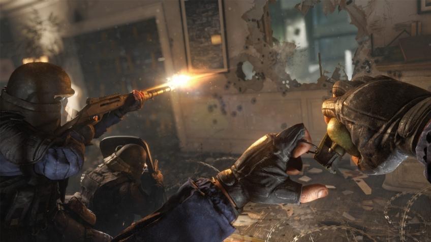 Авторы Tom Clancy's Rainbow Six: Siege планируют увеличить число оперативников до ста и более