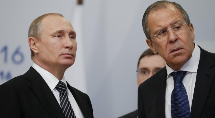 Путин поставил США шах и мат…