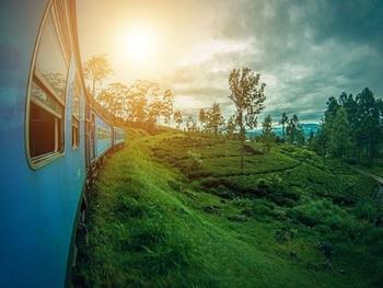 Британский журналист рассказал о поездке на поезде из Екатеринбурга в Самару