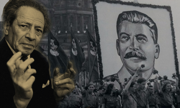 Ясновидящие и партийная элита СССР