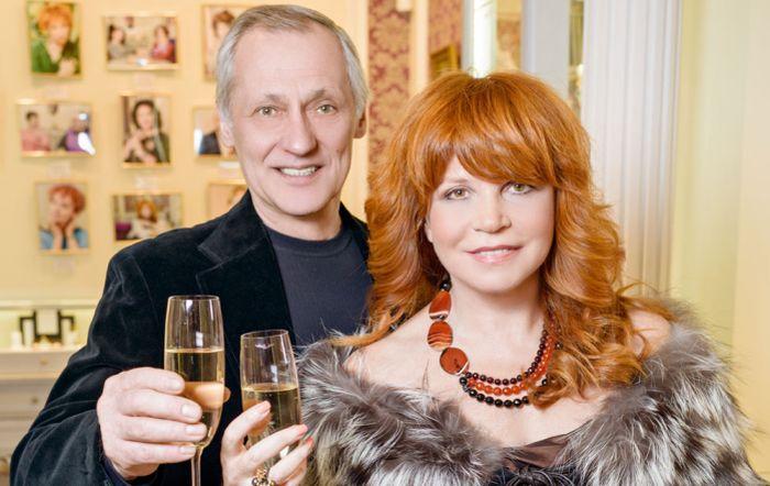 Наталья Бестемьянова и Игорь Бобрин: рыжая бестия и спящий ковбой