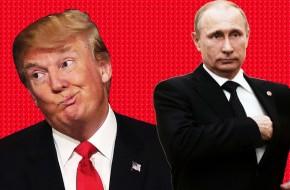 Как 12 августа Путин в одночасье разрушил планы американцев