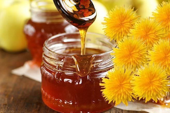 Мёд из одуванчиков - 2 рецепта