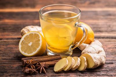 Лучшие напитки при боли в горле