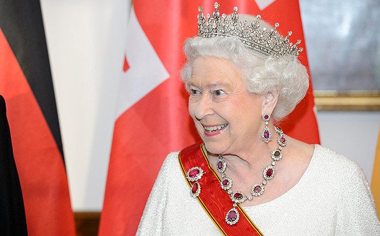 10 секретов долголетия Елизаветы II