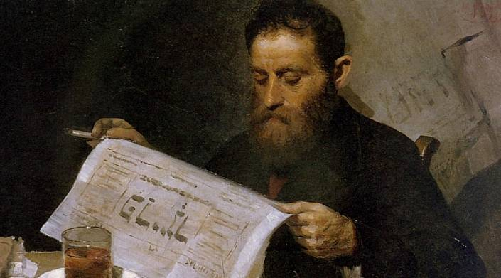 """ЗНАКОМИМСЯ ИЛЬ ВСПОМИНАЕМ. Эдуард Резник. """"Как я учил «еврейский» язык"""""""