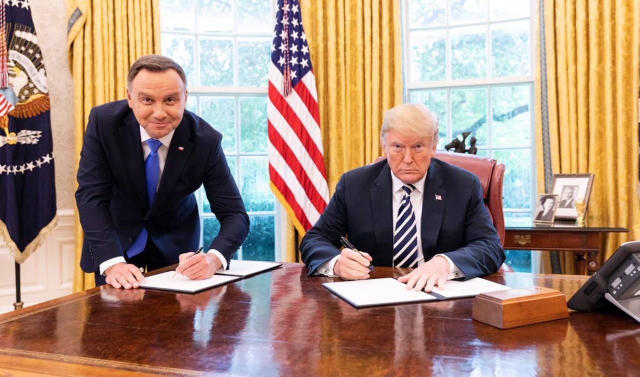 Антииранская истерия США и а…