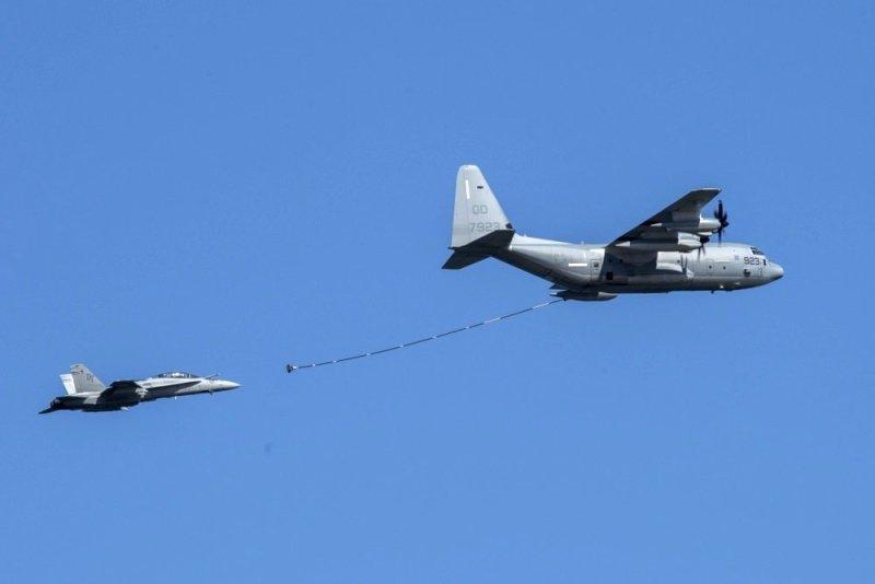 Денег пожалели: американцы ищут виновных в столкновении боевых самолетов у берегов Японии