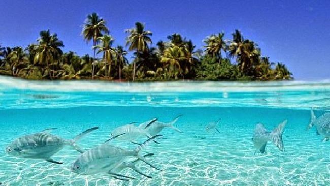 Почему в эти страны едет так мало туристов? дальние острова, куда поехать, нехоженые тропы, познавательно, путешествия, статистика, туризм, туристы