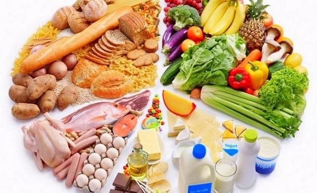 Раздельное питание правильный выбор