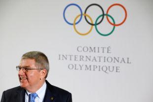 В МОК прокомментировали недопуск к ОИ-2018 Грязцова и Попова