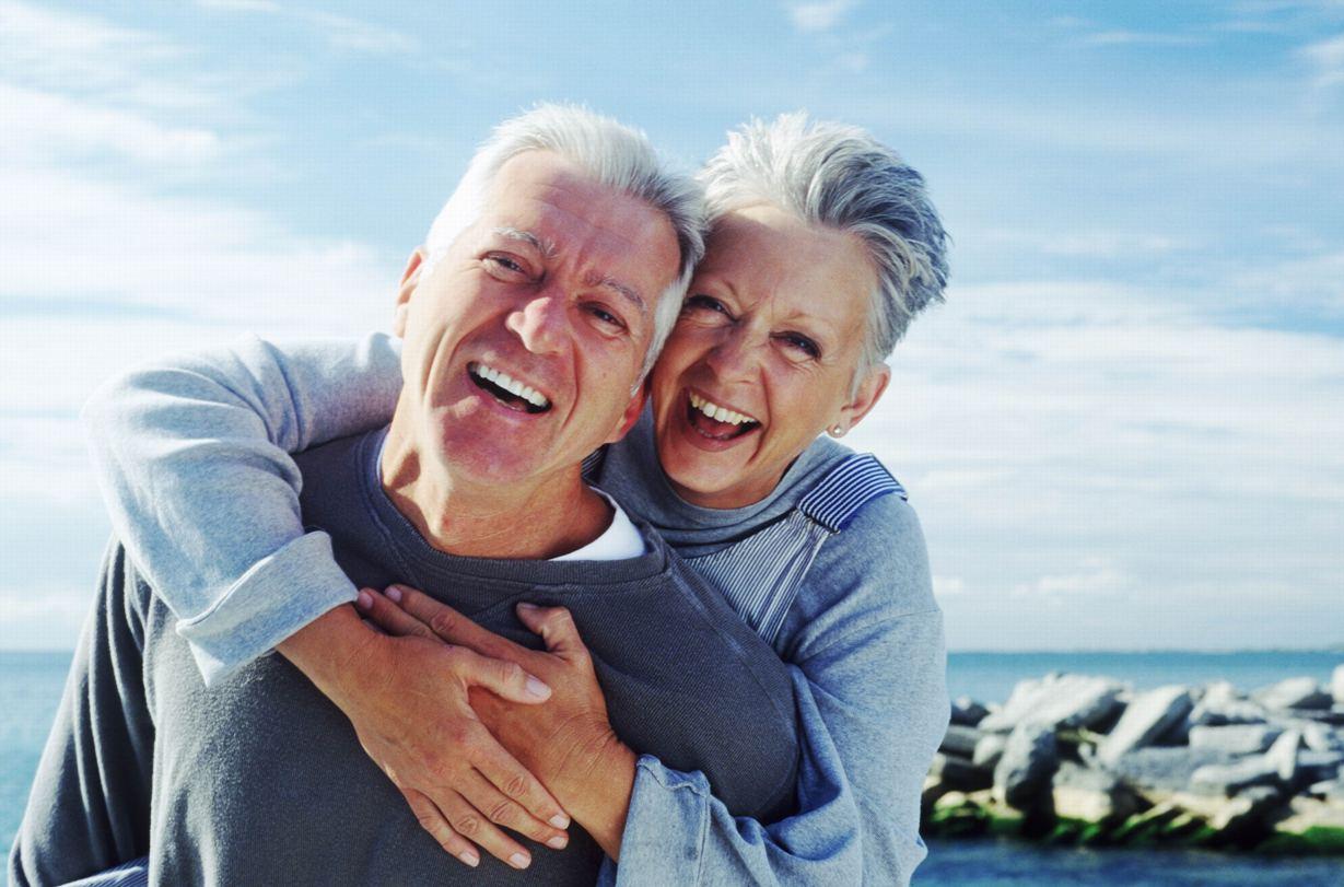 Восемь советов от женщины, которая прожила в счастливом браке 65 лет