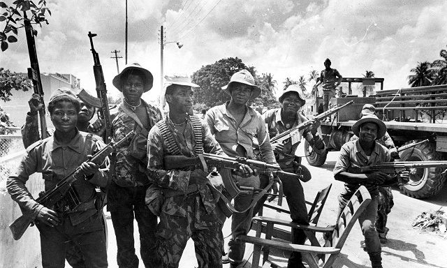Месть по-советски: что сделал СССР за разрыв дружественных отношений с Сомали