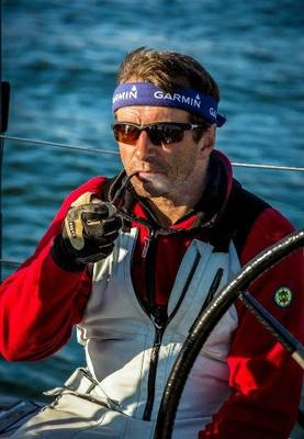 Петрозаводчанин стал одним из победителей международной регаты в Средиземном море