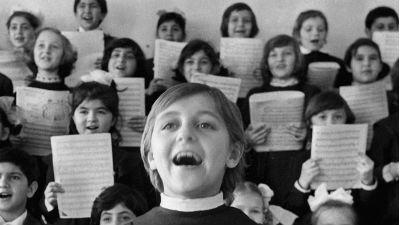 Школьники Калужской области сдадут зачет по исполнению гимна РФ, чтобы петь его ежедневно