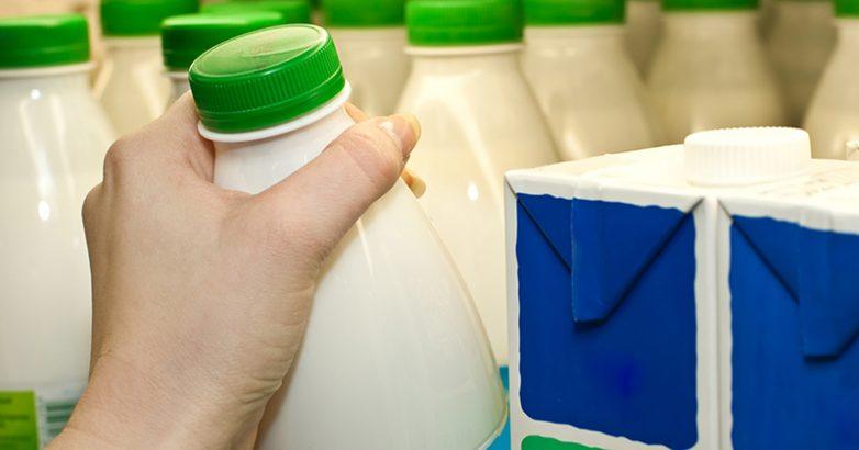 Почему молочные продукты пагубно влияют на щитовидку?