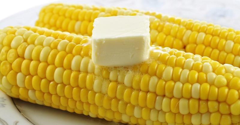 Сколько минут нужно варить кукурузу