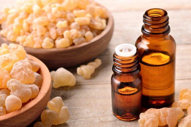 Масло, которое поможет вылечить мигрени, беспокойство и депрессии