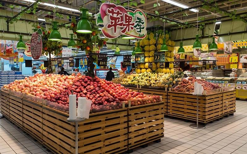 Чем опасны продукты из Китая