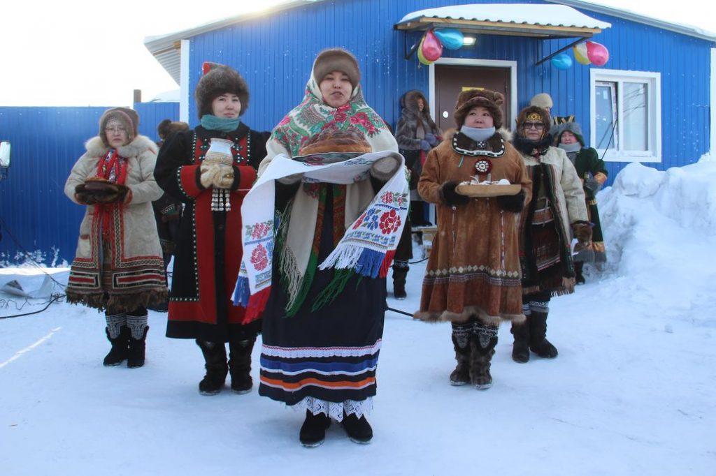 Якутия меняет северный завоз