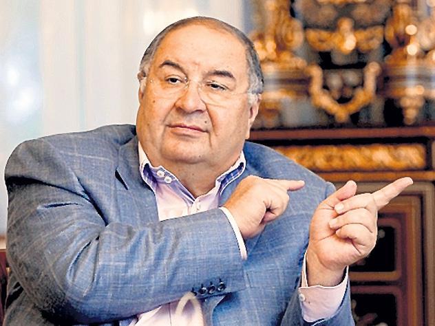 Алишер Усманов сделал то, чего не сделал для знаменитого фехтовальщика его родной сын