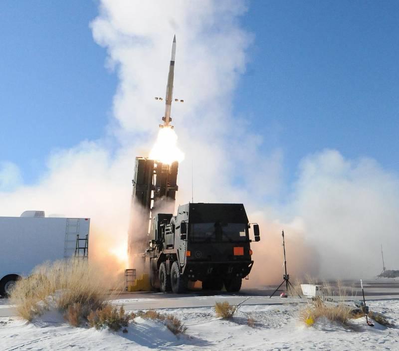 На один шаг вперёд. Пути развития западных комплексов ПВО и ПРО